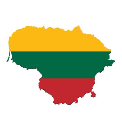 Pagaminta Lietuvoje